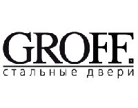 Входные двери Groff